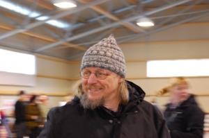 Mr Matti Takanen
